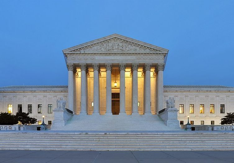 Did Stephanie Hofeller's revelations about her father influence a Supreme Court decision against the Trump Administration's plan to add a controversial citizenship question to the U.S. Census? (Photo credit: Joe Ravi/Wikimedia Commons)