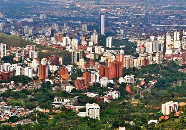 Santiago de Cali, Colombia. (Source: David Alejandro Rendón/Wikimedia Commons)